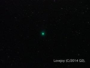 Lovejoy (C/2014 Q2)